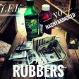 YO HACHY - THE RUBBERS ft KING.CED