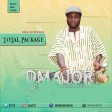 TOTAL PACKAGE by DMAJOR prod. ID TONES