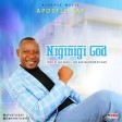 NigiNigi God - Apostle Kay (prod. by ghsBeatz-MM @slurmix)