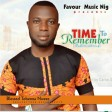 Blessed Tobenna Nwaeze - Remember Me Oh Lord