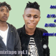 BEST OF DJ YK FT DJ FEEL DA VIBE( Da wheel Monster)