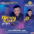 Obed - mercy and love