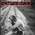 Ntamuhinga wisi by GED pro ft Claus no & Efrem king