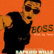 Rapkhid Willz-Boss