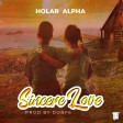 Holar alpha-sincere love