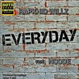 Rapkhid Willz ft-Ncode-Everyday.