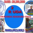 Democracy!!!!..by Barafinda Sekikubo Fred  TO PRESIDENCY Tel  +250783428622,  www.r2uda.tk