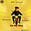 Bibrave-Boy-On-My-Way