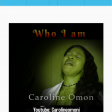 Who I Am - Caroline Omon J - Prod By Gudboi