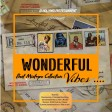 Djhollymix Agboola - Wonderful Vibe Mixtape % 08021197758