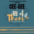 Cee Gee ft Pam - All of them (Mixed by Rayne)