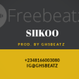 Siikoo (cover) prod.  by ghsbeatz T105F