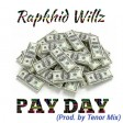 Rapkhid  willz-pay Day